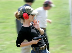 Concealed Carry Renewal